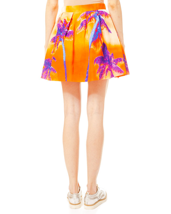 женская юбка P.A.R.O.S.H., сезон: лето 2014. Купить за 12700 руб. | Фото 2