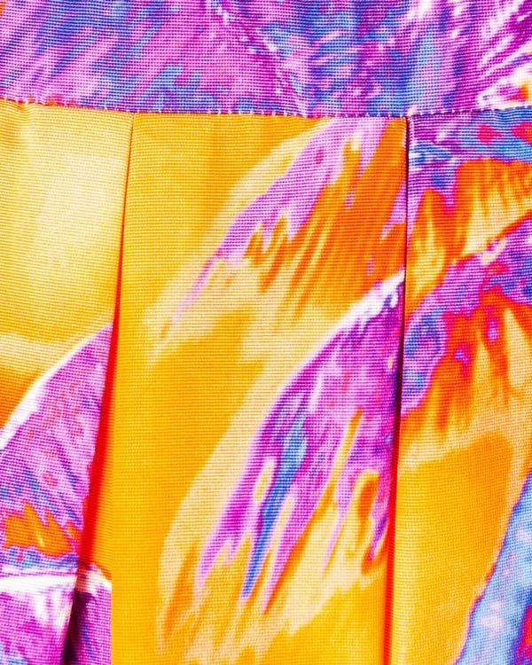 женская юбка P.A.R.O.S.H., сезон: лето 2014. Купить за 12700 руб. | Фото 4
