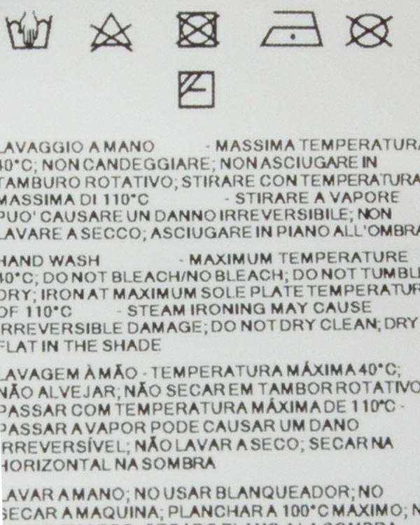 мужская поло ARMANI JEANS, сезон: лето 2015. Купить за 3700 руб. | Фото 5