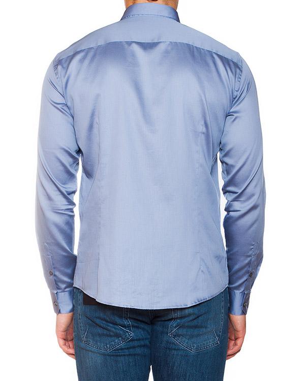 мужская рубашка EMPORIO ARMANI, сезон: лето 2015. Купить за 7900 руб. | Фото 2