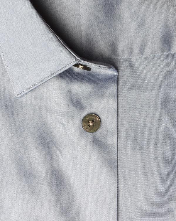 мужская рубашка EMPORIO ARMANI, сезон: лето 2015. Купить за 7900 руб. | Фото 4