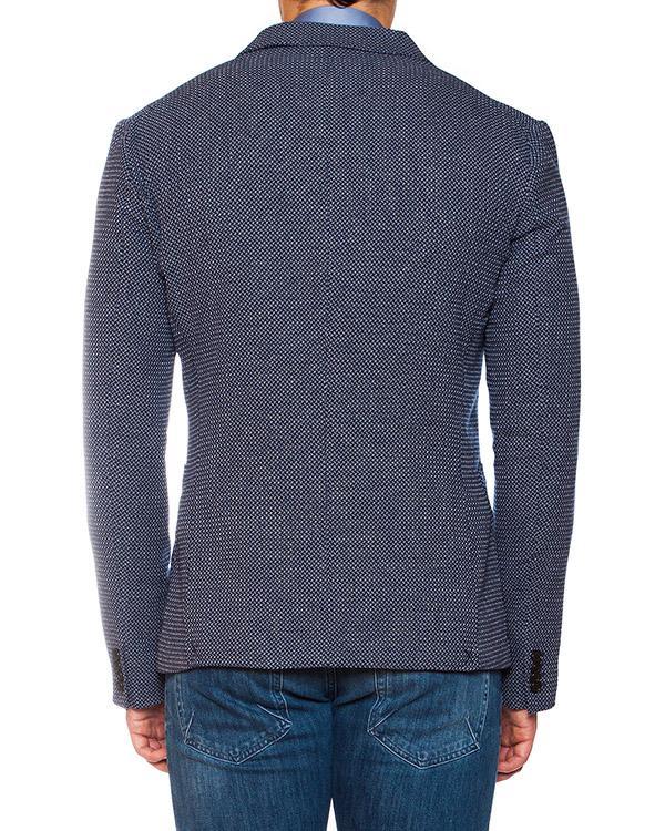 мужская пиджак EMPORIO ARMANI, сезон: лето 2015. Купить за 12200 руб. | Фото 2