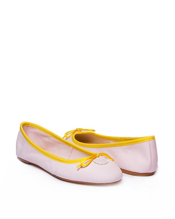 женская балетки Anna Baiguera, сезон: лето 2015. Купить за 4500 руб. | Фото 3