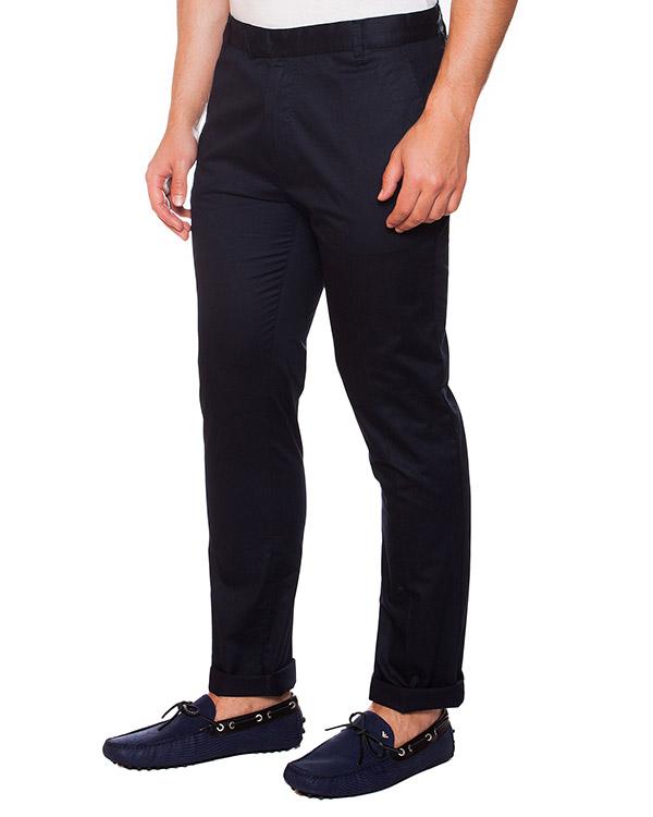 мужская брюки EMPORIO ARMANI, сезон: лето 2015. Купить за 6700 руб. | Фото 1