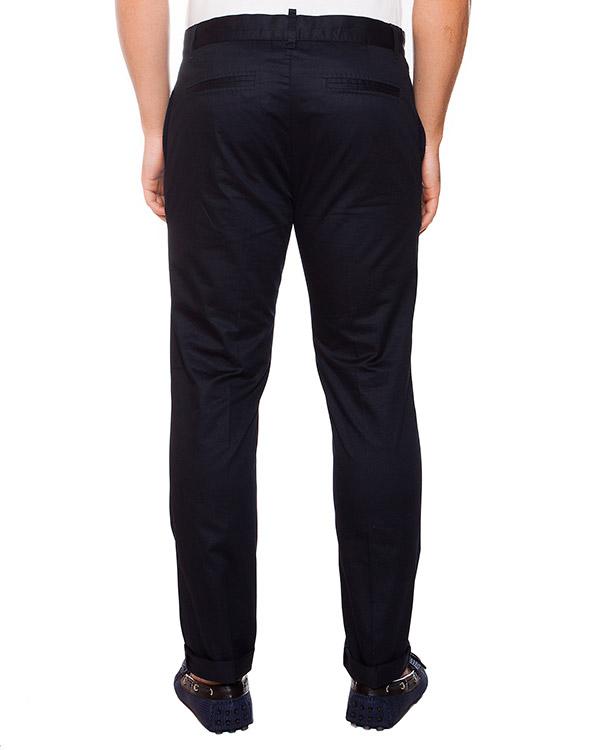 мужская брюки EMPORIO ARMANI, сезон: лето 2015. Купить за 6700 руб. | Фото 2