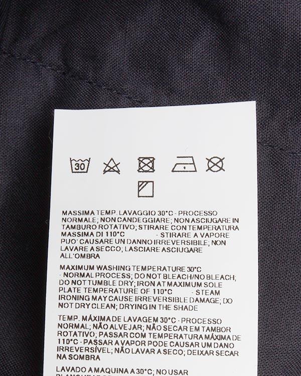 мужская брюки EMPORIO ARMANI, сезон: лето 2015. Купить за 6700 руб. | Фото 5