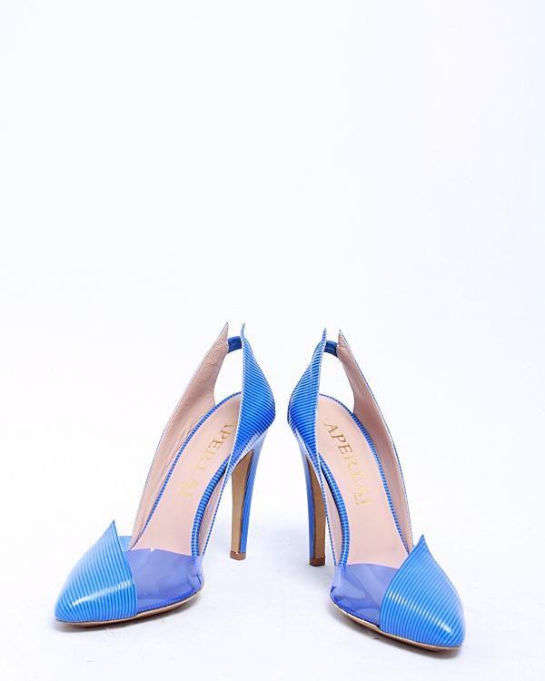 женская туфли APERLAI, сезон: лето 2012. Купить за 12900 руб. | Фото 1