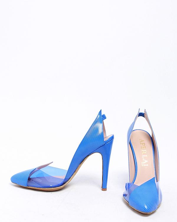 женская туфли APERLAI, сезон: лето 2012. Купить за 12900 руб. | Фото 2