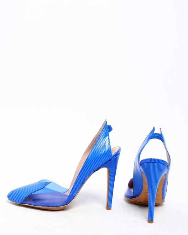 женская туфли APERLAI, сезон: лето 2012. Купить за 12900 руб. | Фото 3
