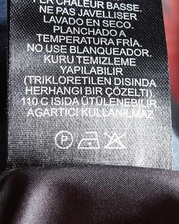 женская юбка TIBI, сезон: зима 2014/15. Купить за 11800 руб. | Фото 5