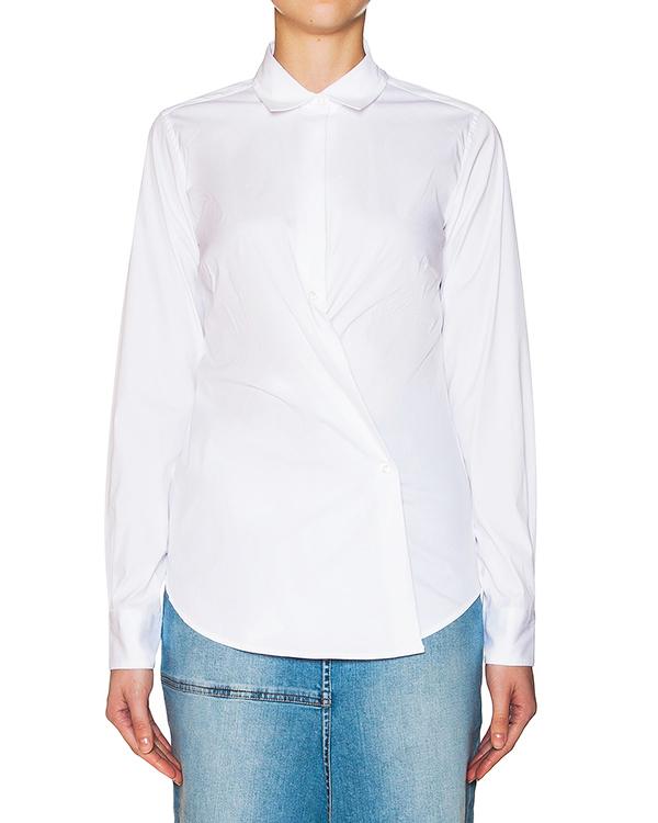 женская рубашка Sara Roka, сезон: лето 2016. Купить за 9600 руб. | Фото 1