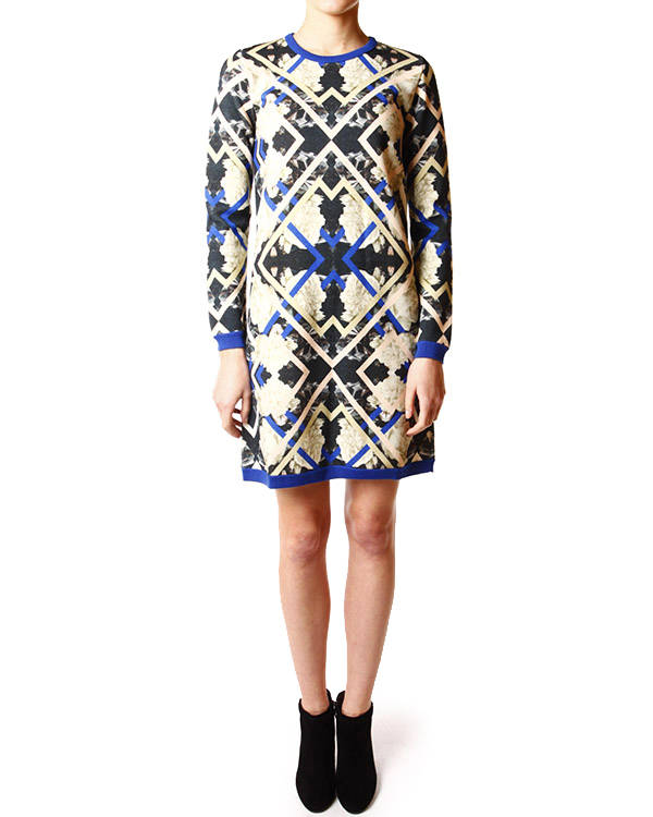 женская платье Aimo Richly, сезон: зима 2013/14. Купить за 14700 руб. | Фото 1