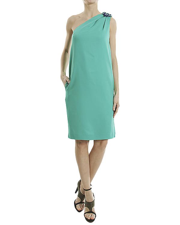 женская платье P.A.R.O.S.H., сезон: лето 2013. Купить за 10100 руб. | Фото 1