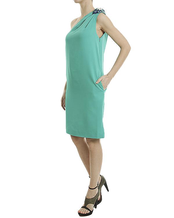 женская платье P.A.R.O.S.H., сезон: лето 2013. Купить за 10100 руб. | Фото 2