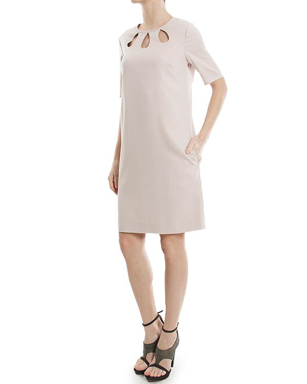 женская платье P.A.R.O.S.H., сезон: зима 2012/13. Купить за 9500 руб. | Фото 2
