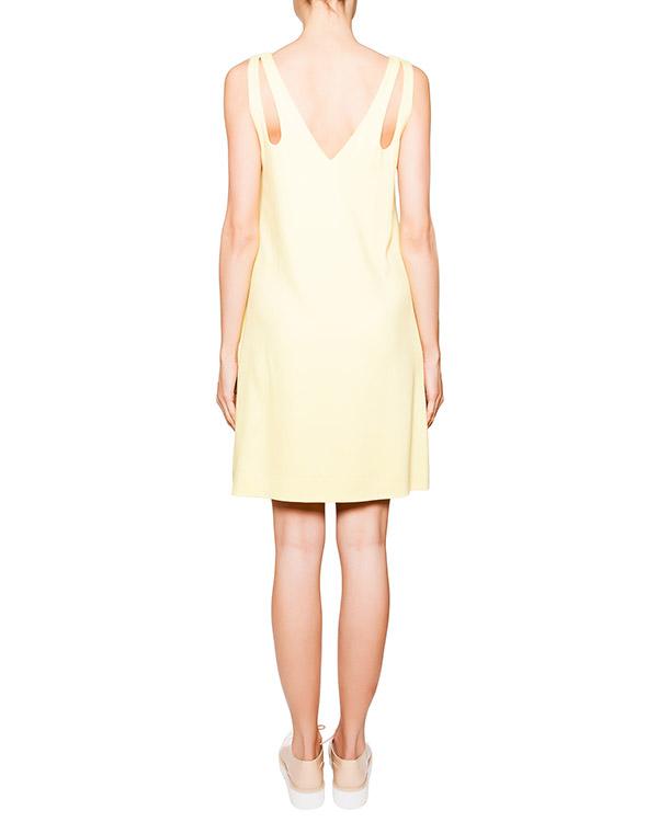 женская платье P.A.R.O.S.H., сезон: лето 2013. Купить за 4300 руб. | Фото 3