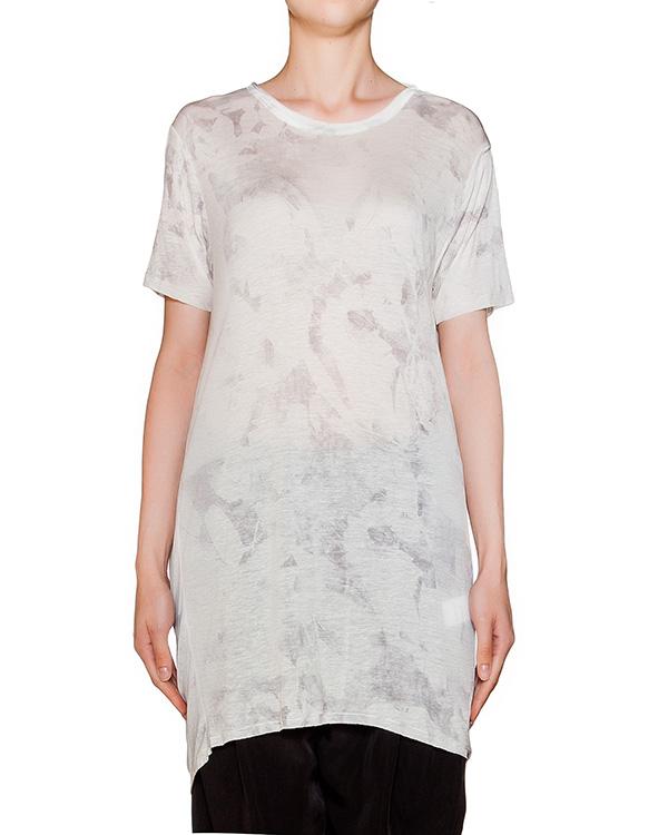 футболка  артикул AS1W0056 марки Damir Doma купить за 6100 руб.