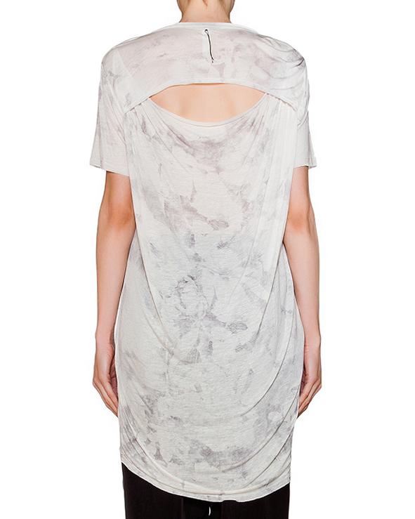 женская футболка Damir Doma, сезон: лето 2016. Купить за 6100 руб. | Фото $i