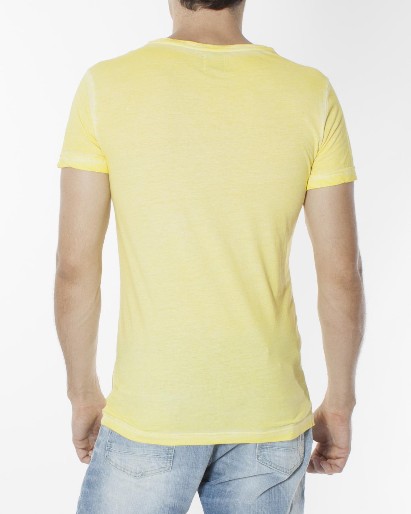 мужская футболка REIGN, сезон: лето 2012. Купить за 1300 руб. | Фото 3