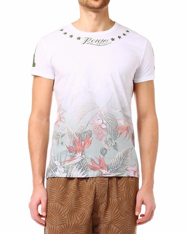 мужская футболка REIGN, сезон: лето 2014. Купить за 3100 руб. | Фото 1