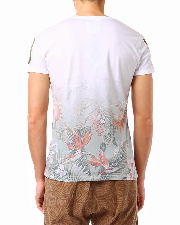 мужская футболка REIGN, сезон: лето 2014. Купить за 3100 руб. | Фото 2