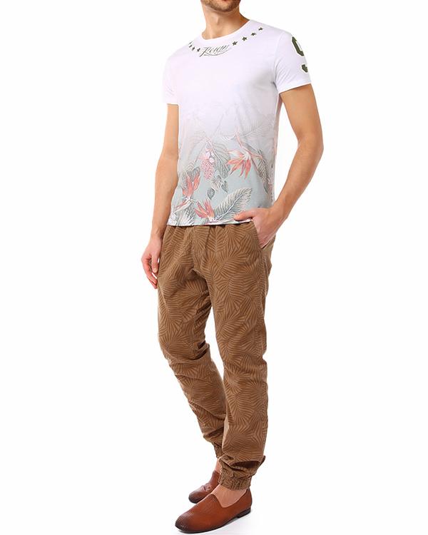 мужская футболка REIGN, сезон: лето 2014. Купить за 3100 руб. | Фото 3