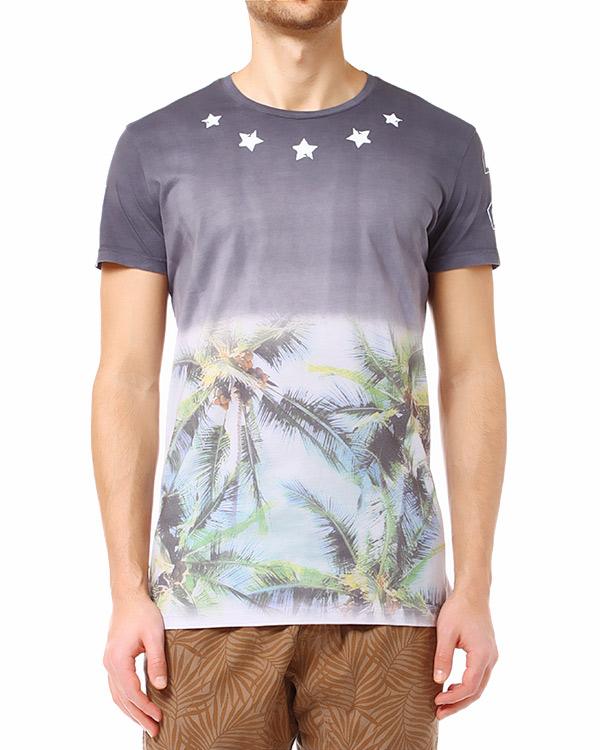 мужская футболка REIGN, сезон: лето 2014. Купить за 3600 руб. | Фото 1