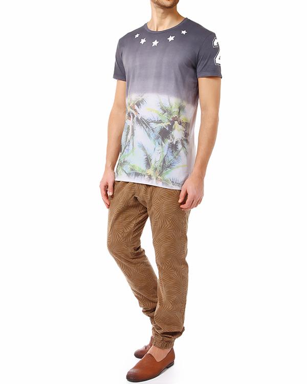 мужская футболка REIGN, сезон: лето 2014. Купить за 3600 руб. | Фото 3