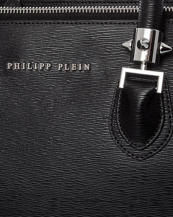 аксессуары сумка PHILIPP PLEIN, сезон: зима 2016/17. Купить за 58200 руб. | Фото 5