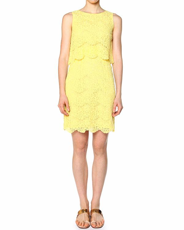женская платье ARMANI JEANS, сезон: лето 2015. Купить за 10300 руб. | Фото 1