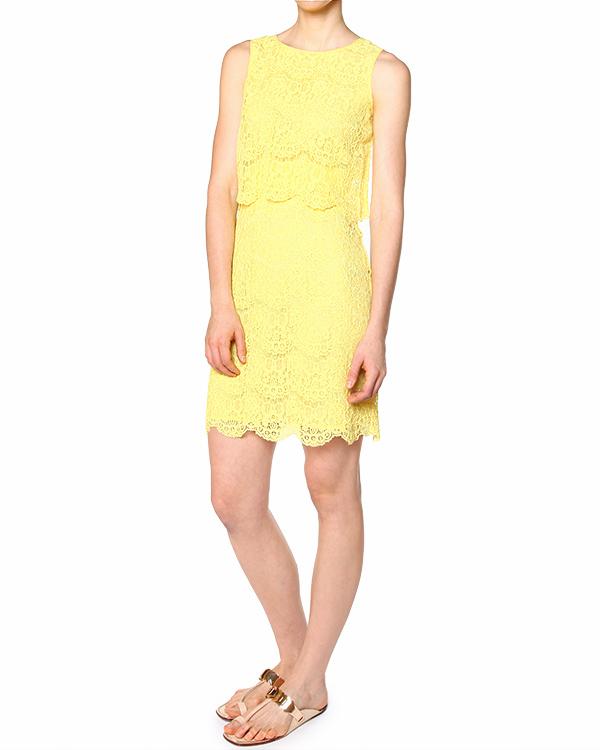 женская платье ARMANI JEANS, сезон: лето 2015. Купить за 10300 руб. | Фото 2