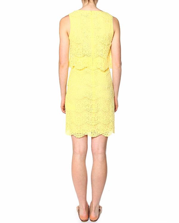 женская платье ARMANI JEANS, сезон: лето 2015. Купить за 10300 руб. | Фото 3