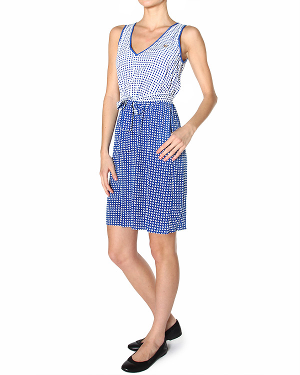женская платье ARMANI JEANS, сезон: лето 2015. Купить за 7300 руб. | Фото 2
