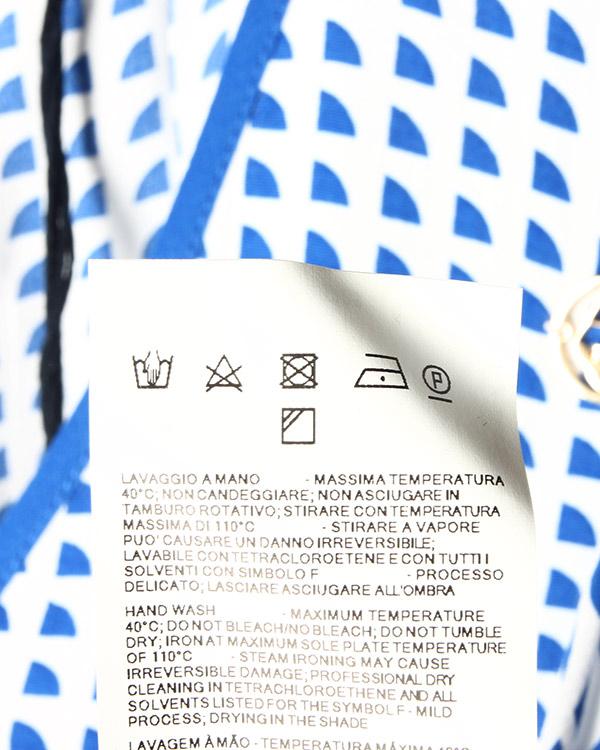 женская платье ARMANI JEANS, сезон: лето 2015. Купить за 7300 руб. | Фото 5