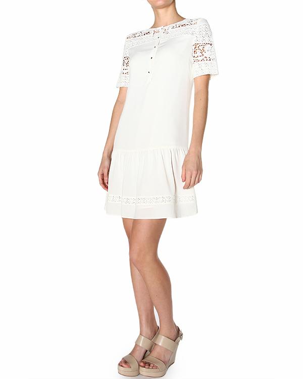 женская платье ARMANI JEANS, сезон: лето 2015. Купить за 9100 руб. | Фото 2