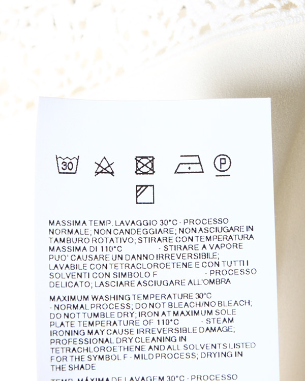 женская платье ARMANI JEANS, сезон: лето 2015. Купить за 9900 руб. | Фото 5
