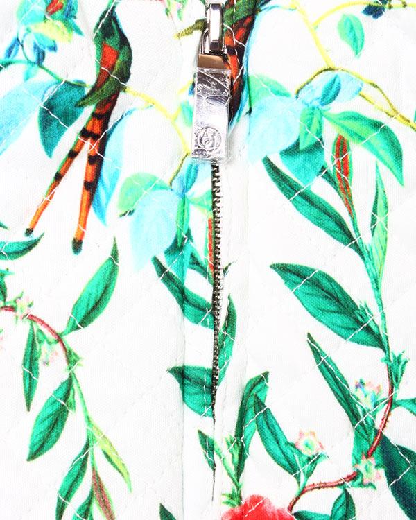 женская бомбер ARMANI JEANS, сезон: лето 2015. Купить за 10500 руб. | Фото 4