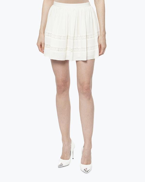 женская юбка ARMANI JEANS, сезон: лето 2015. Купить за 5800 руб. | Фото $i