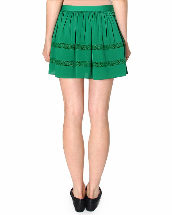 женская юбка ARMANI JEANS, сезон: лето 2015. Купить за 5800 руб. | Фото 2