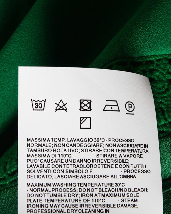 женская юбка ARMANI JEANS, сезон: лето 2015. Купить за 5800 руб. | Фото 5