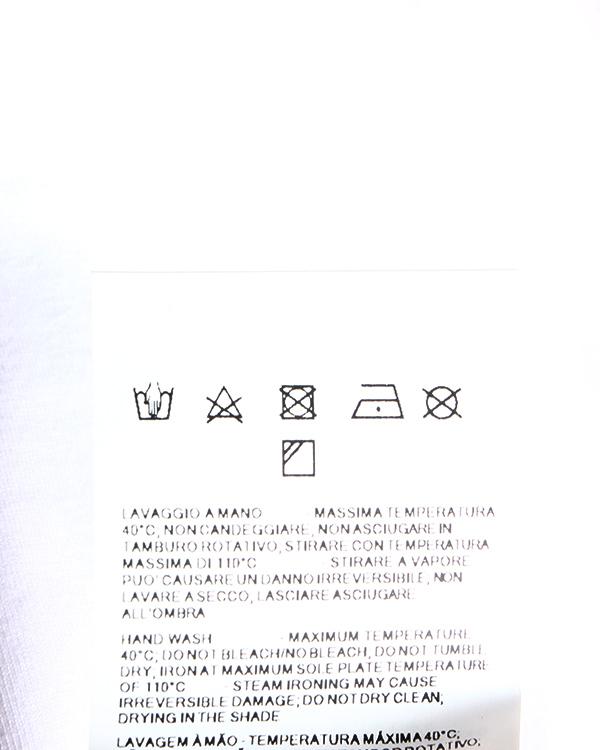 женская футболка ARMANI JEANS, сезон: лето 2015. Купить за 2900 руб. | Фото $i