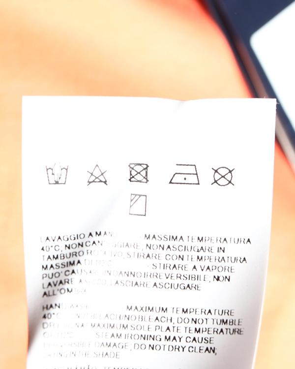 женская футболка ARMANI JEANS, сезон: лето 2015. Купить за 2900 руб. | Фото 5