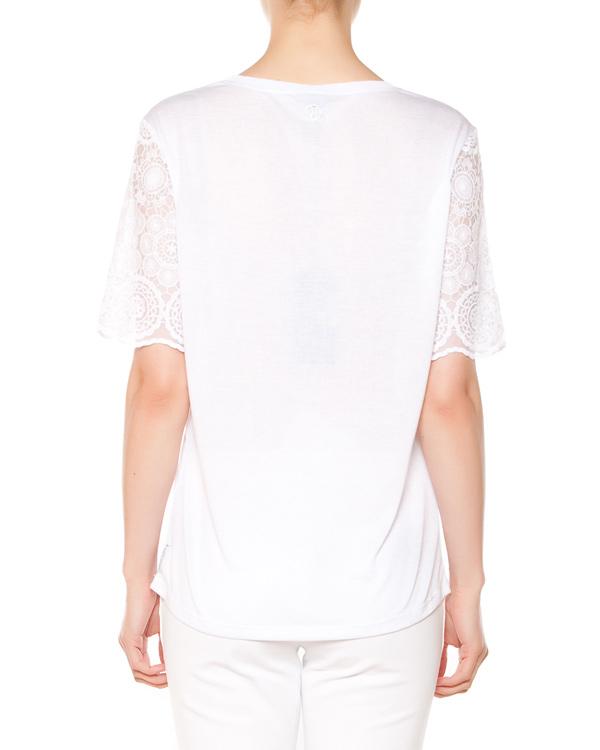 женская футболка ARMANI JEANS, сезон: лето 2015. Купить за 5500 руб. | Фото 2