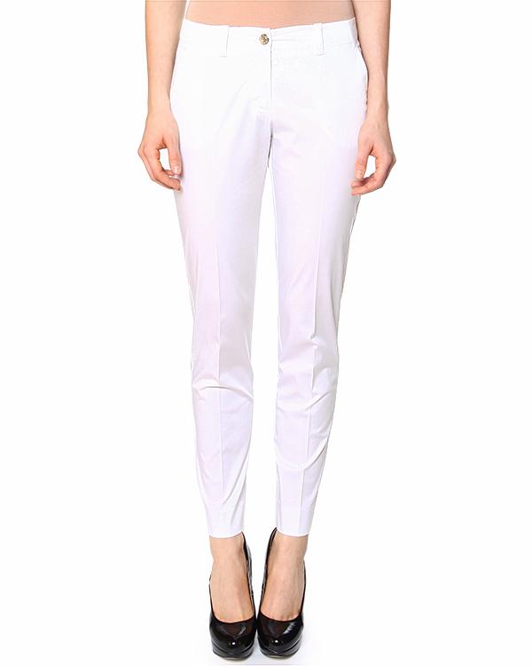 женская брюки ARMANI JEANS, сезон: лето 2015. Купить за 6600 руб. | Фото 1