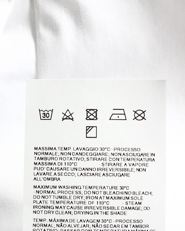 женская брюки ARMANI JEANS, сезон: лето 2015. Купить за 6600 руб. | Фото 5