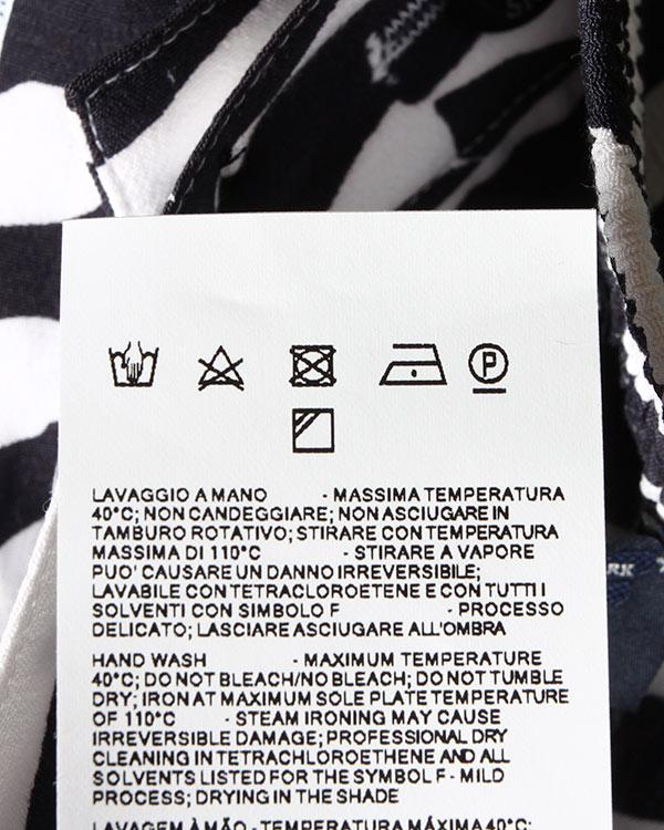 женская брюки ARMANI JEANS, сезон: лето 2015. Купить за 6400 руб. | Фото 5