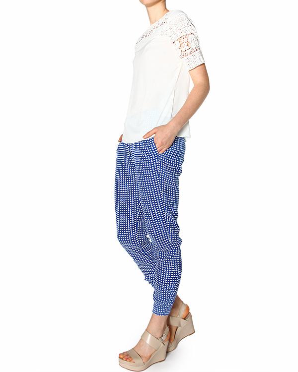 женская брюки ARMANI JEANS, сезон: лето 2015. Купить за 4500 руб. | Фото $i