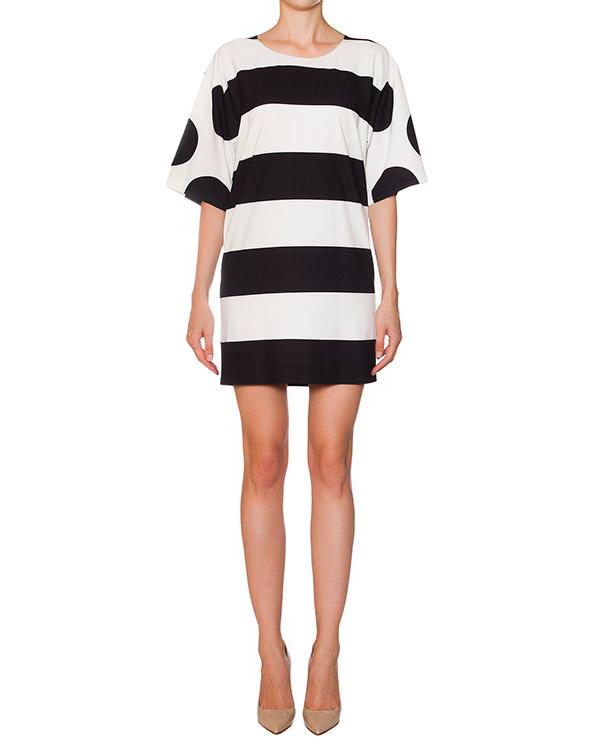женская платье Moschino Boutique, сезон: зима 2015/16. Купить за 12900 руб. | Фото 1