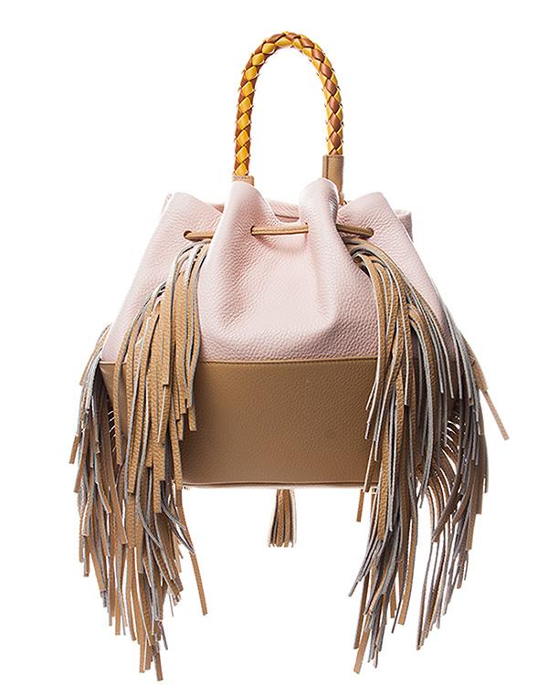 аксессуары сумка Sara Battaglia, сезон: лето 2016. Купить за 52800 руб. | Фото 3
