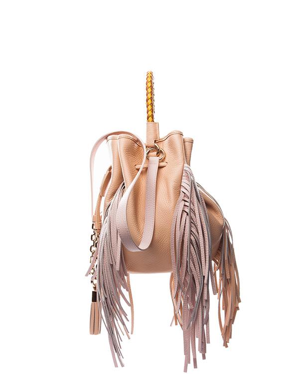 аксессуары сумка Sara Battaglia, сезон: лето 2016. Купить за 41800 руб. | Фото 2